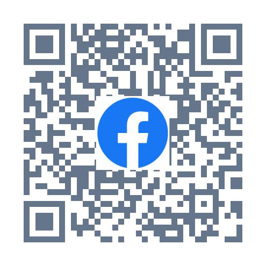QR Codes for Social Media Facebook