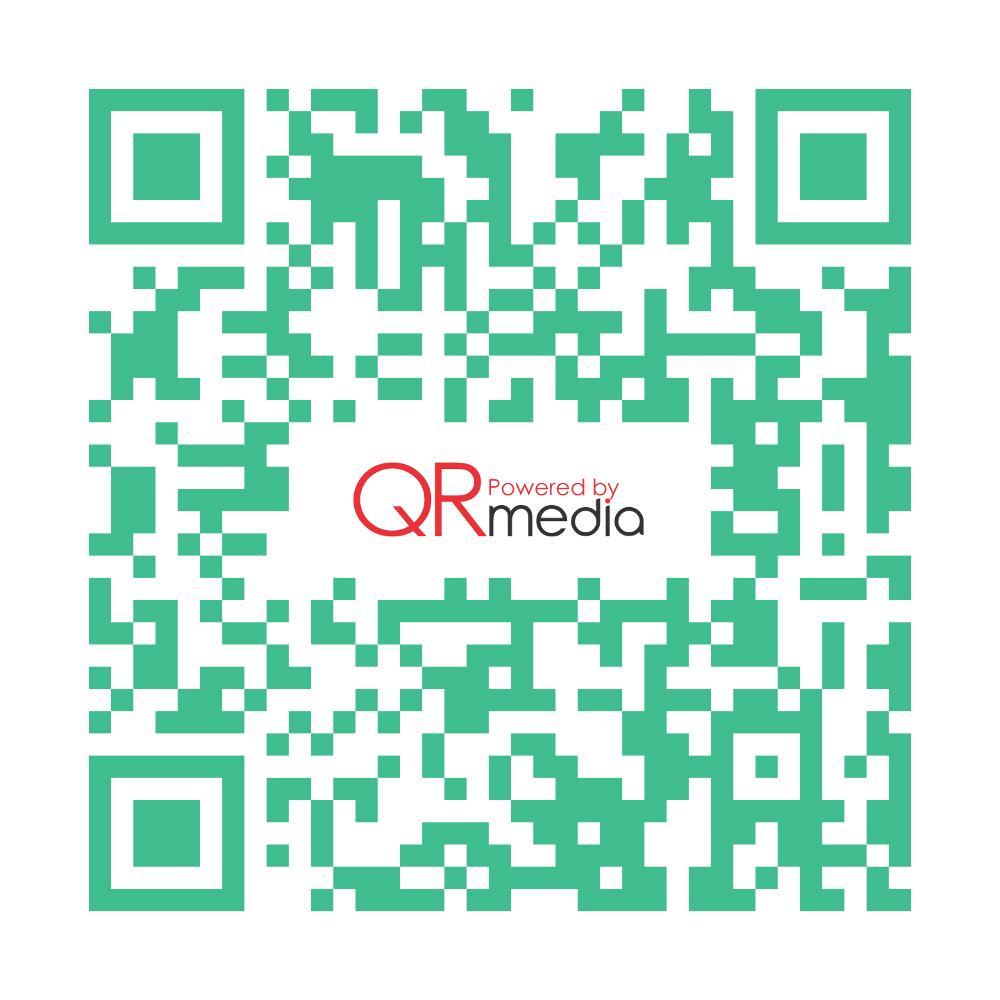 Basic custom QR Code generation service